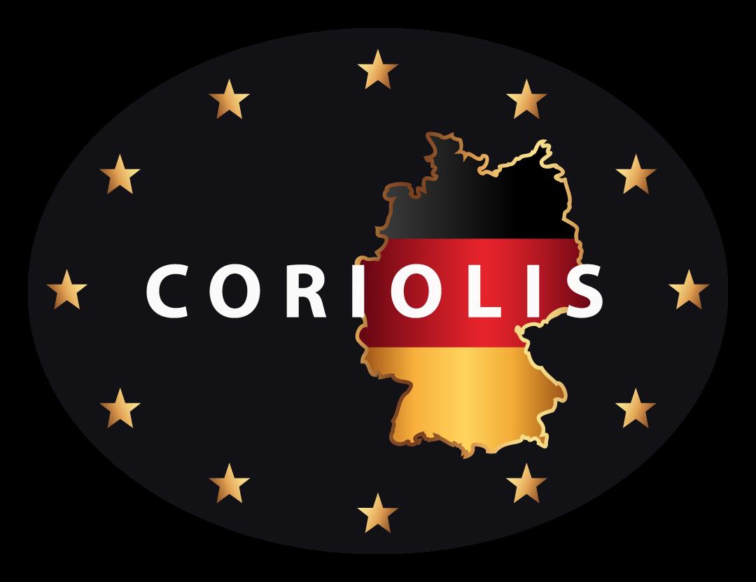 Coriolis GmbH - Trading
